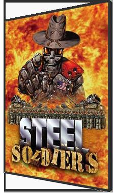 Z - Стальные Парни / Z - Steel Soldiers (2001) PC