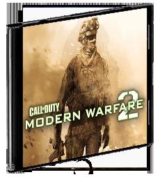 Patch Мультиплеер для Call of Duty Modern Warfare 2. Всё бесплатн