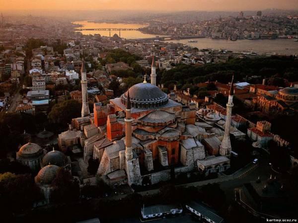 Картинки Города, Картинки Стамбул