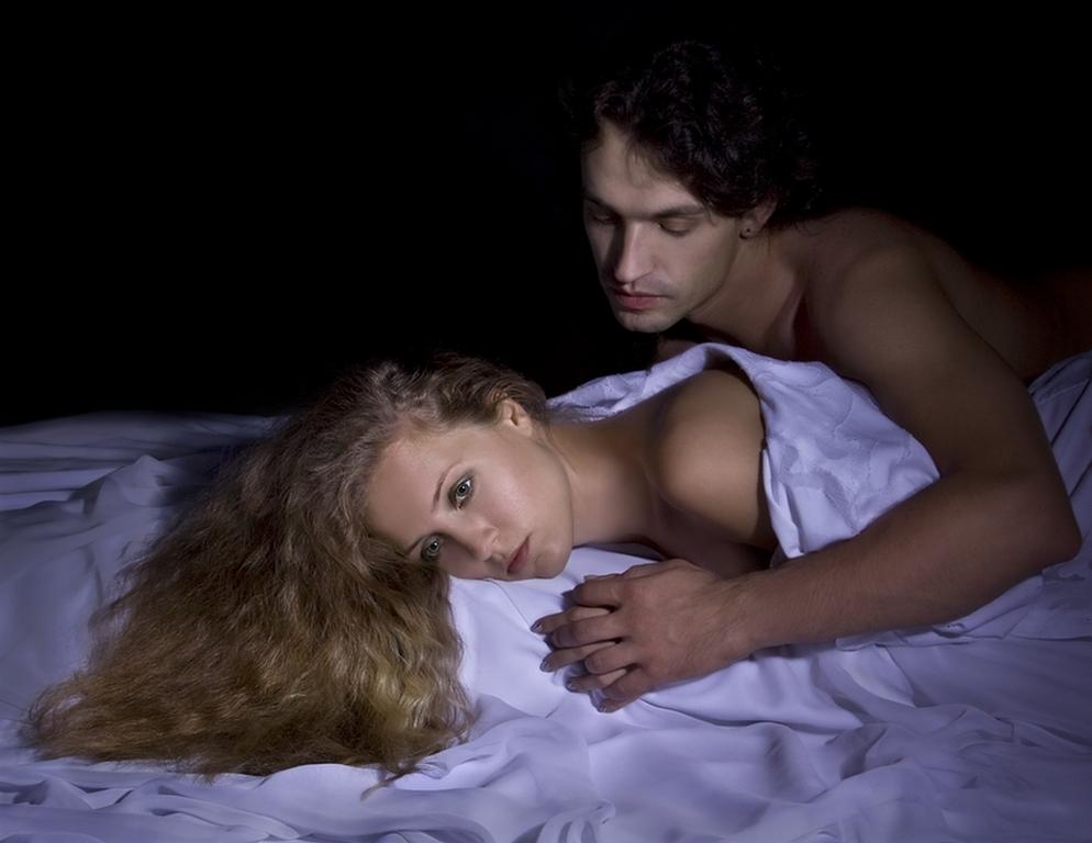3.отсутствие понимания между партнерами, нежелание идти на компромисс