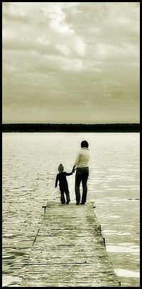 картинки на аву ребенка с папой