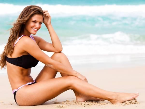 священная фото девушоу на пляже универсальность