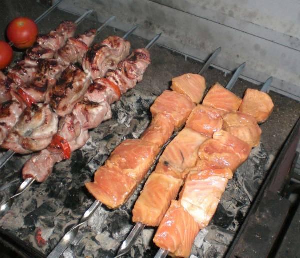 Готовим свиную рульку в духовке в фольге пошаговый рецепт