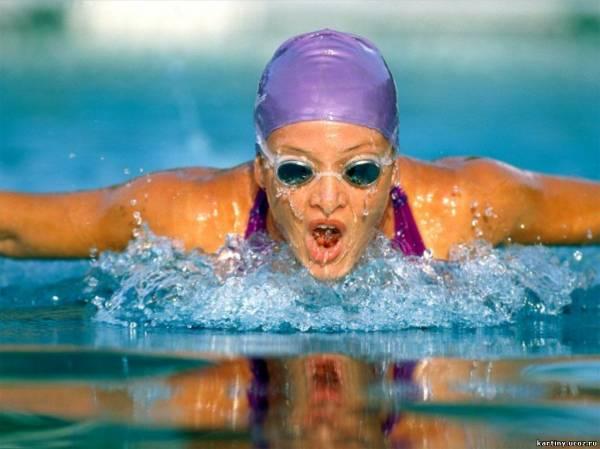 Водный спорт и