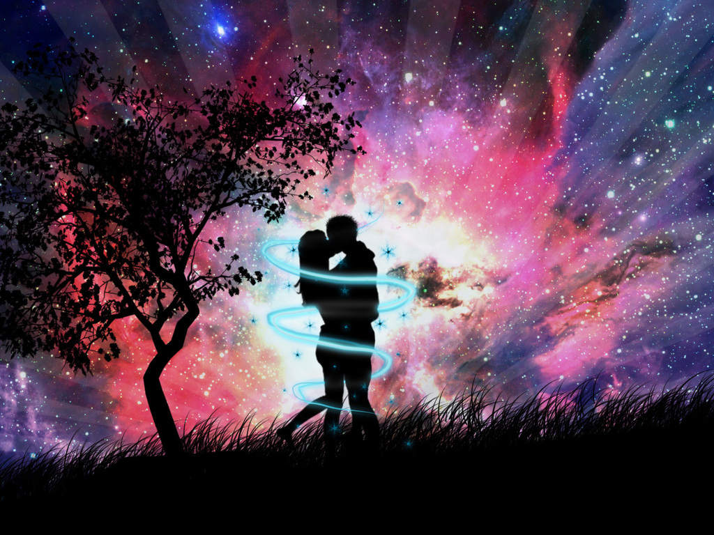 романтичные картинки на аватарку:
